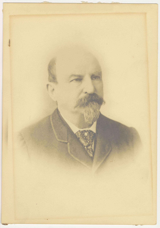 Caspar A. Chisolm