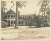 Facade of House