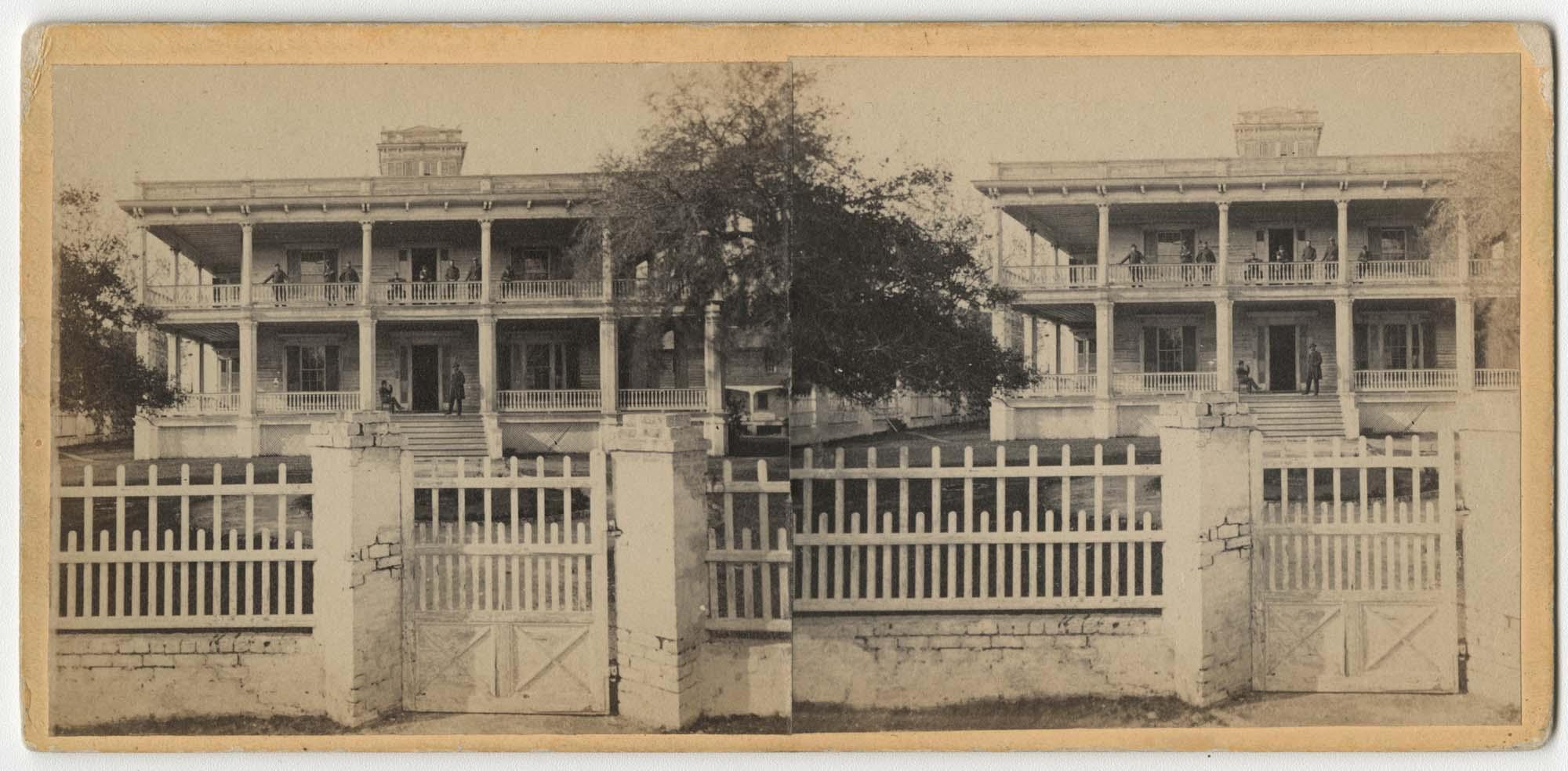Hospital No. 1