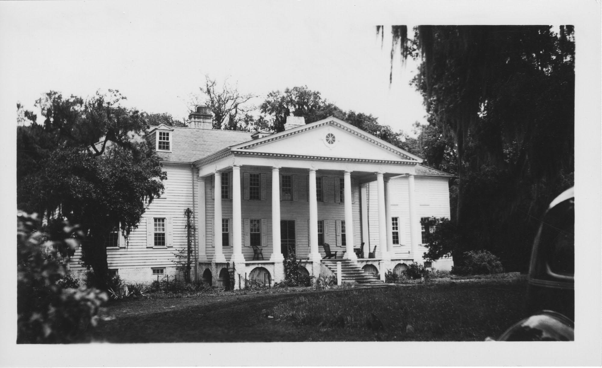 Hampton House