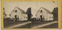 Freedman's School at Retreat Plantation