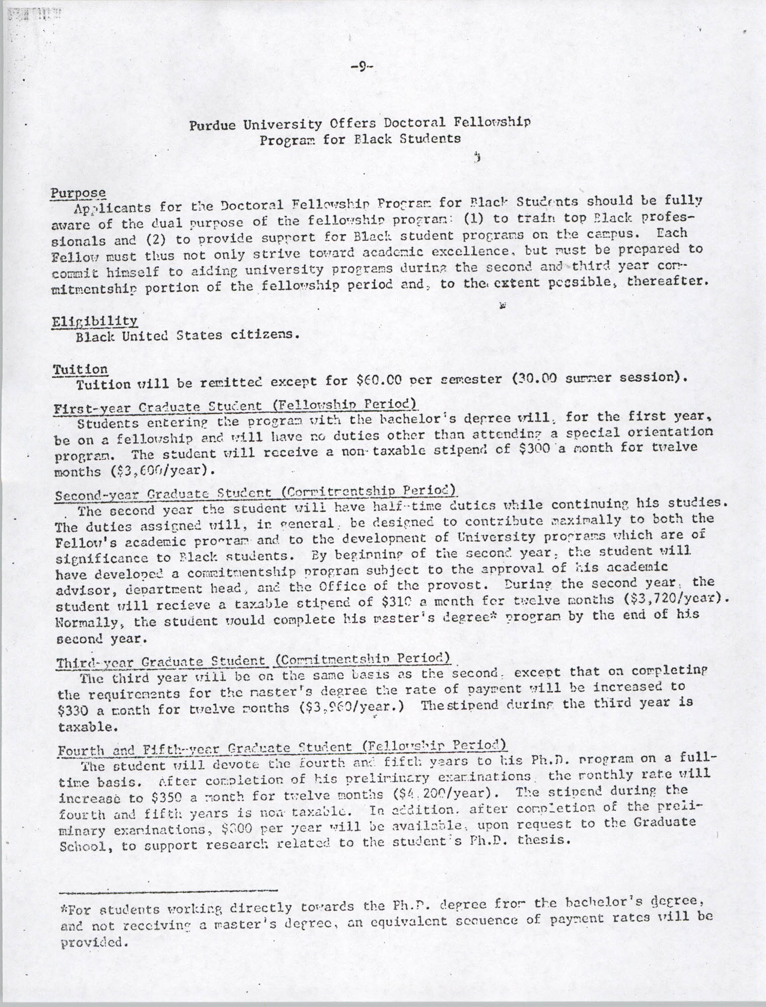 Greensboro Citizens' Association Minutes, April 24, 1984