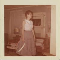 Photograph of Shelby Flint