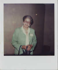 Photograph of MaeDe Brown