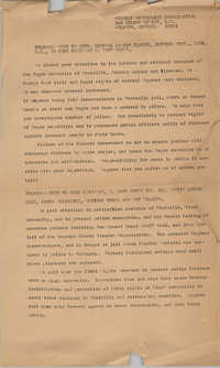 Student Nonviolent Coordinating Committee Telegram