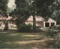 Photograph of J. Arthur Brown's House