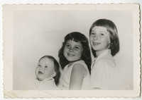 Bob and Bessie's Children