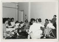 Singing Period, Johns Island, SC, 1961
