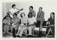 Singing Period, Johns Island, SC, 1960