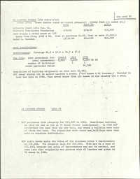 Deed records for 61 Laurens Street