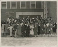 Photograph of Teen Conference of Mid-Atlantic Jack and Jill of America, Inc.