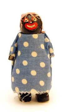 Mammy doll
