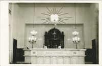 [Beth Shalom Synagogue]
