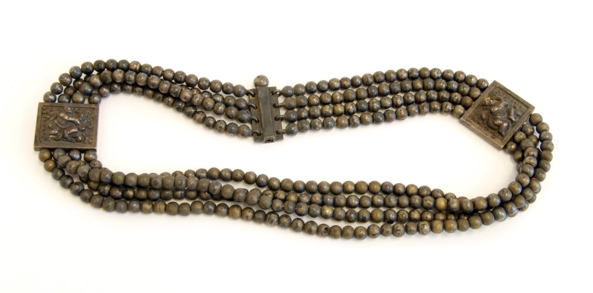 Strand of beads