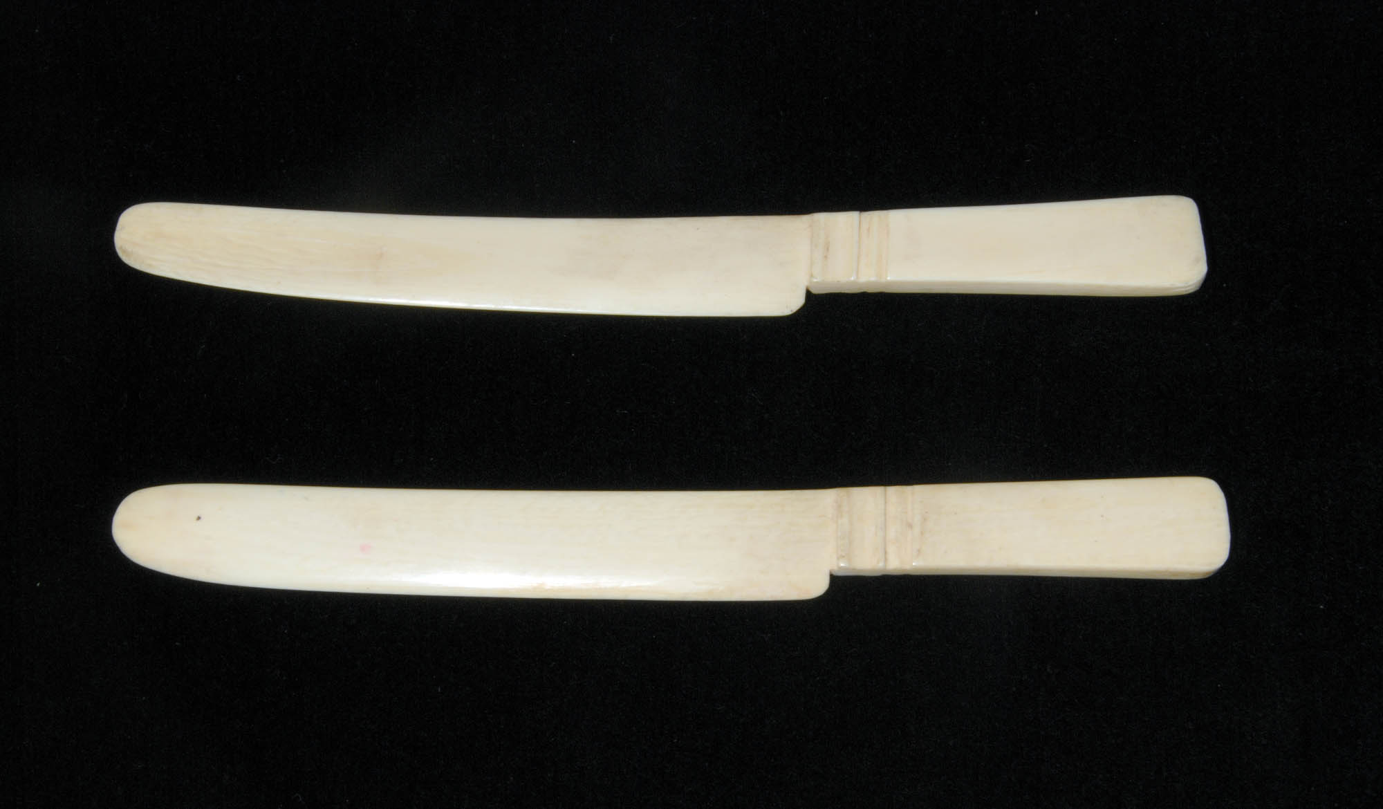 Ivory butter knife