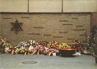 Gedenkstätte im Jüdischen Gemeindehaus Berlin.