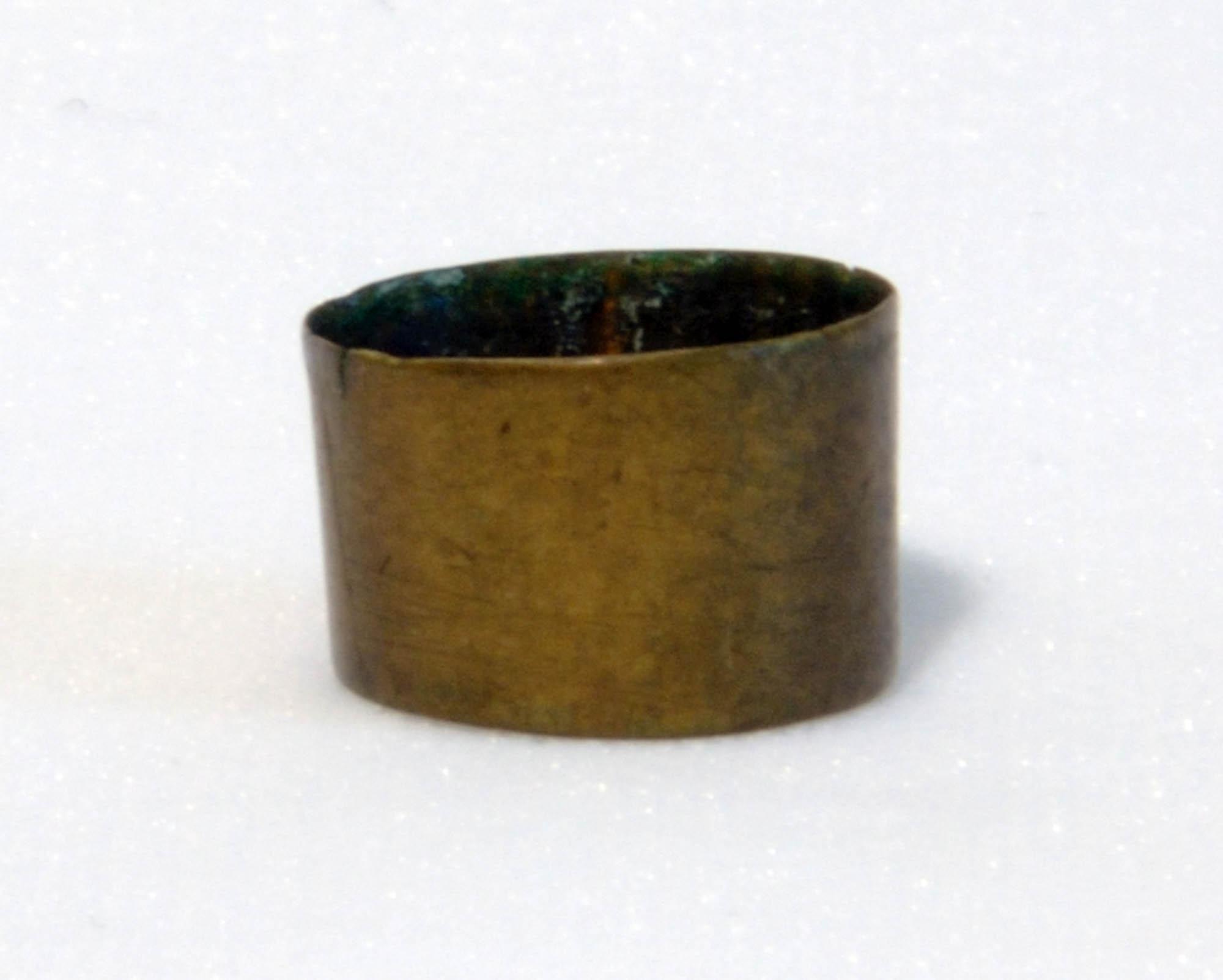 Brass object