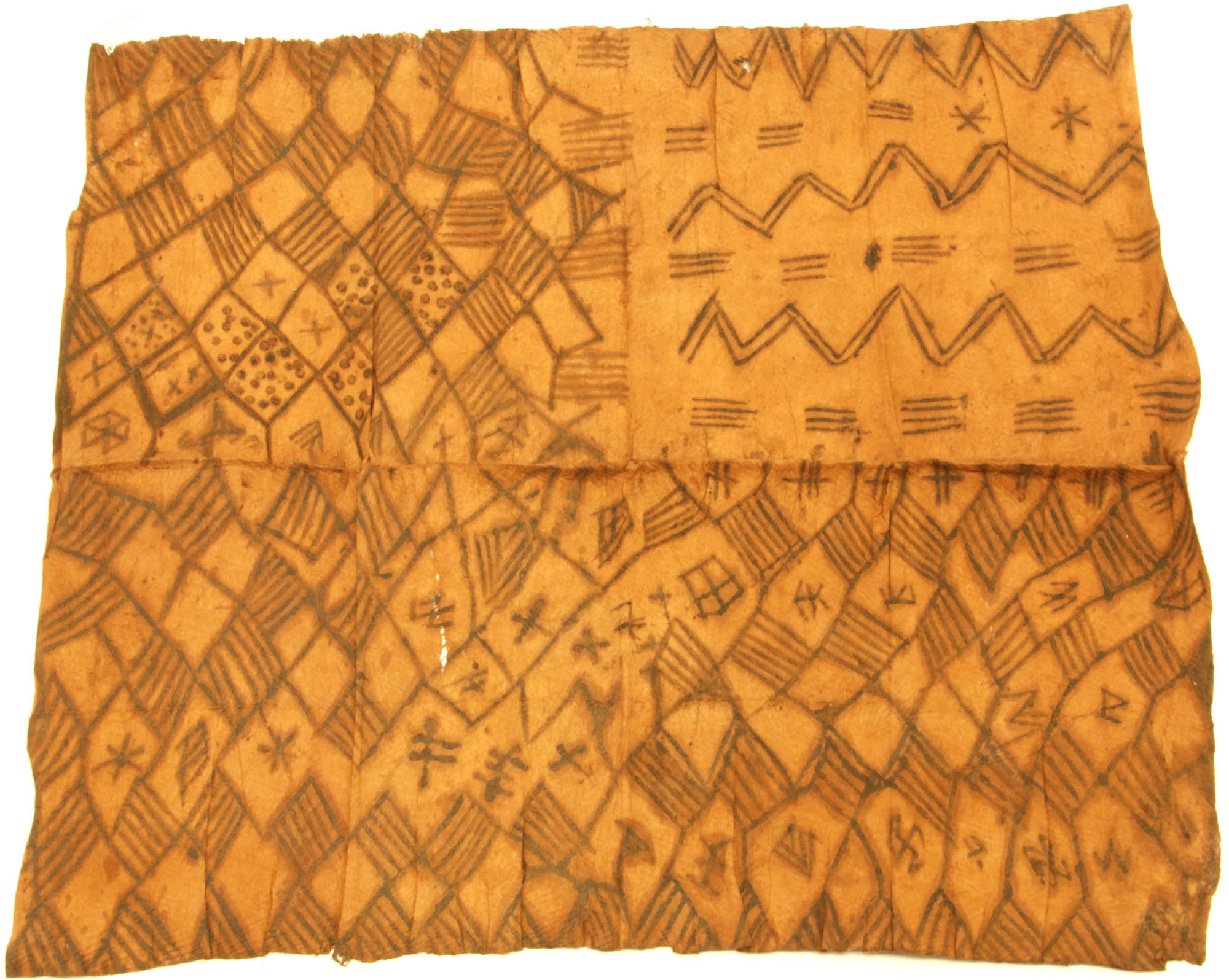 Bark Cloth (Tapa)