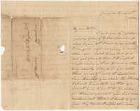 041. Alice Izard Heyward to Henrietta Manigault Heyward -- March 10, 1822