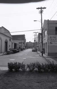 Photographic Survey: Charleston Center Site 04