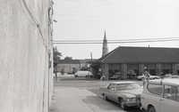 Photographic Survey: Charleston Center Site 01