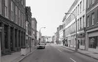 Photographic Survey: Charleston Center Site 09
