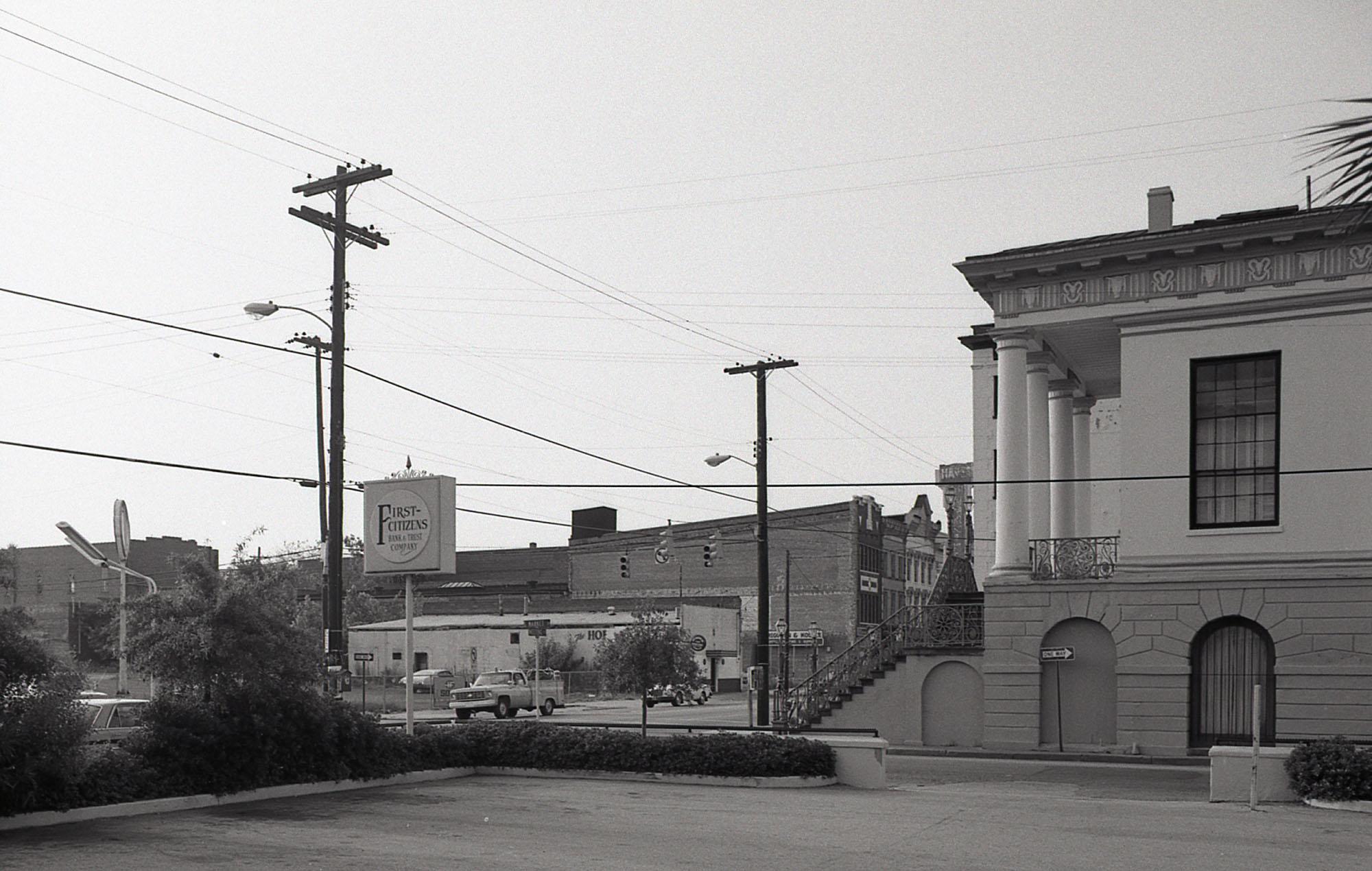 Photographic Survey: Charleston Center Site 24