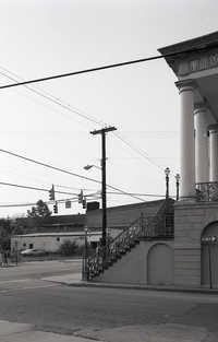 Photographic Survey: Charleston Center Site 25