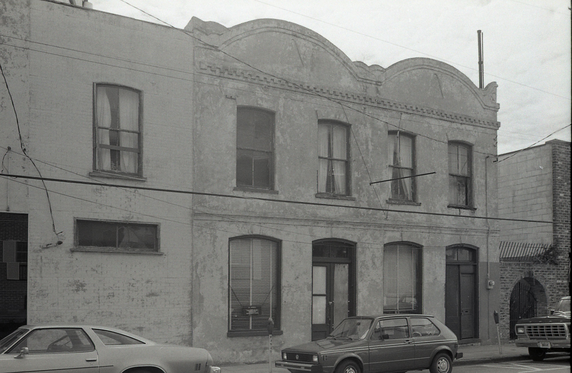 83 Hasell Street