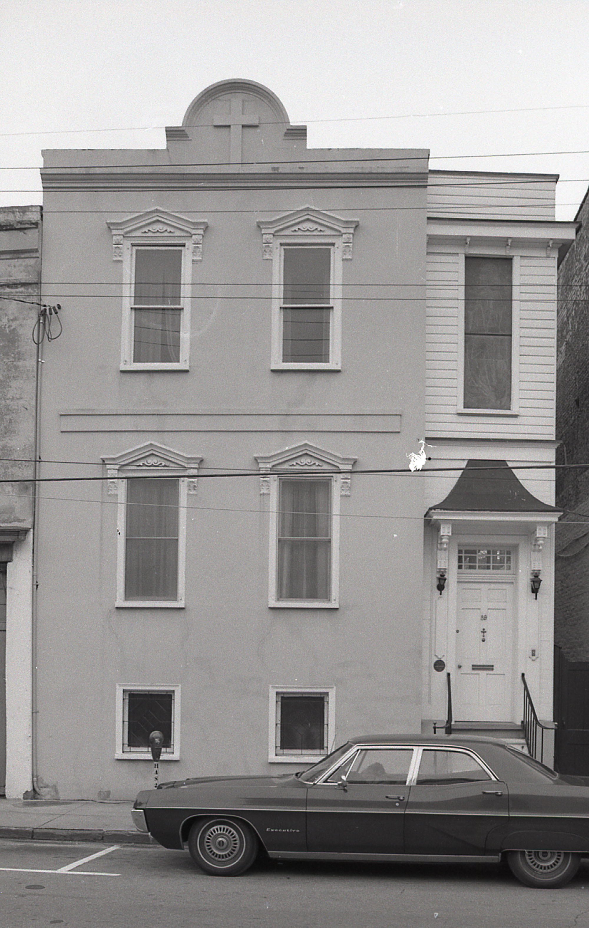 89 Hasell Street