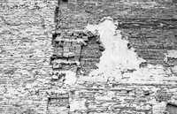 238-242 King Street: Side Brick Wall #1