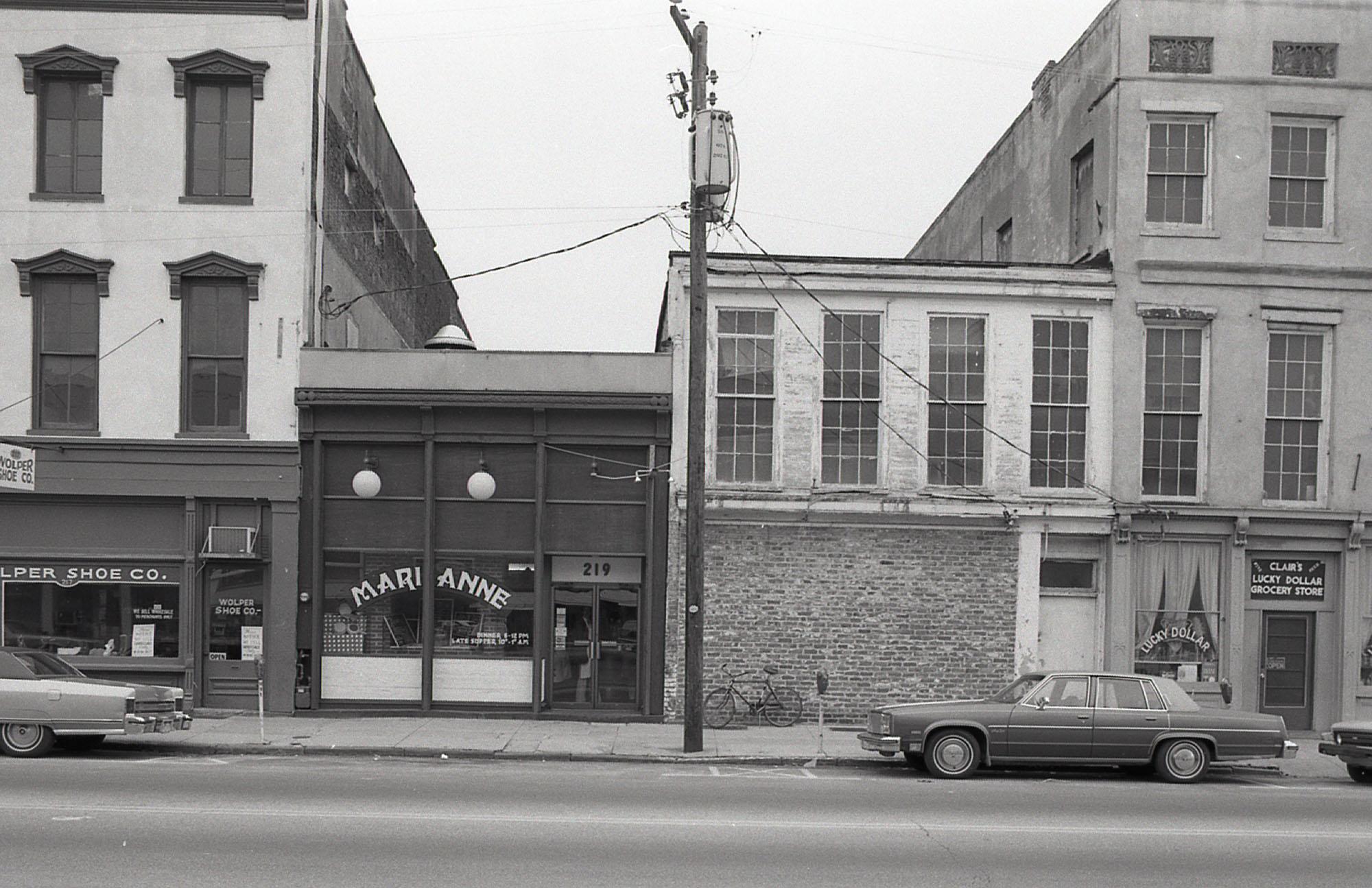219-221 Meeting Street