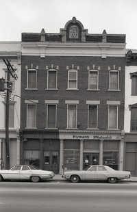 215 Meeting Street