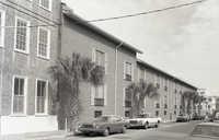 Side of 237 Meeting Street