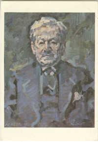 Herbert Louis Samuel, 1st Viscount Samuel, 1870-1963