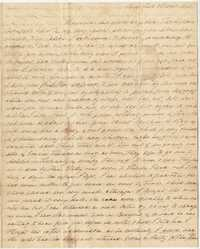 049. Letter to James B. Heyward -- December 9, 1834 (sender unknown)