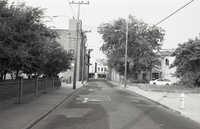Photographic Survey: Charleston Center Site 18