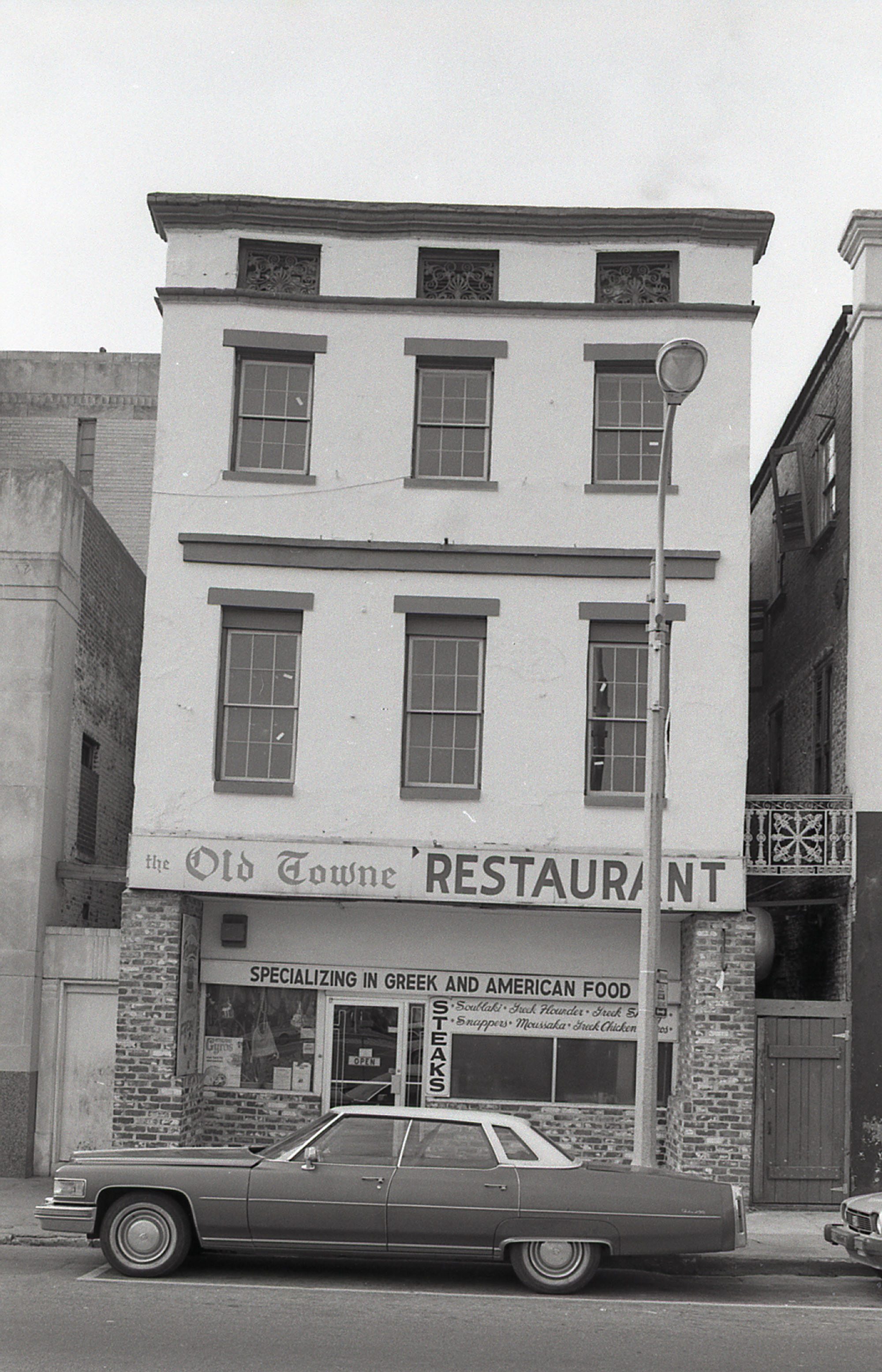 229 King Street