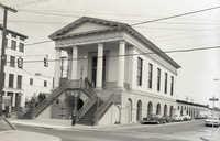 Market Hall - 188 Meeting Street