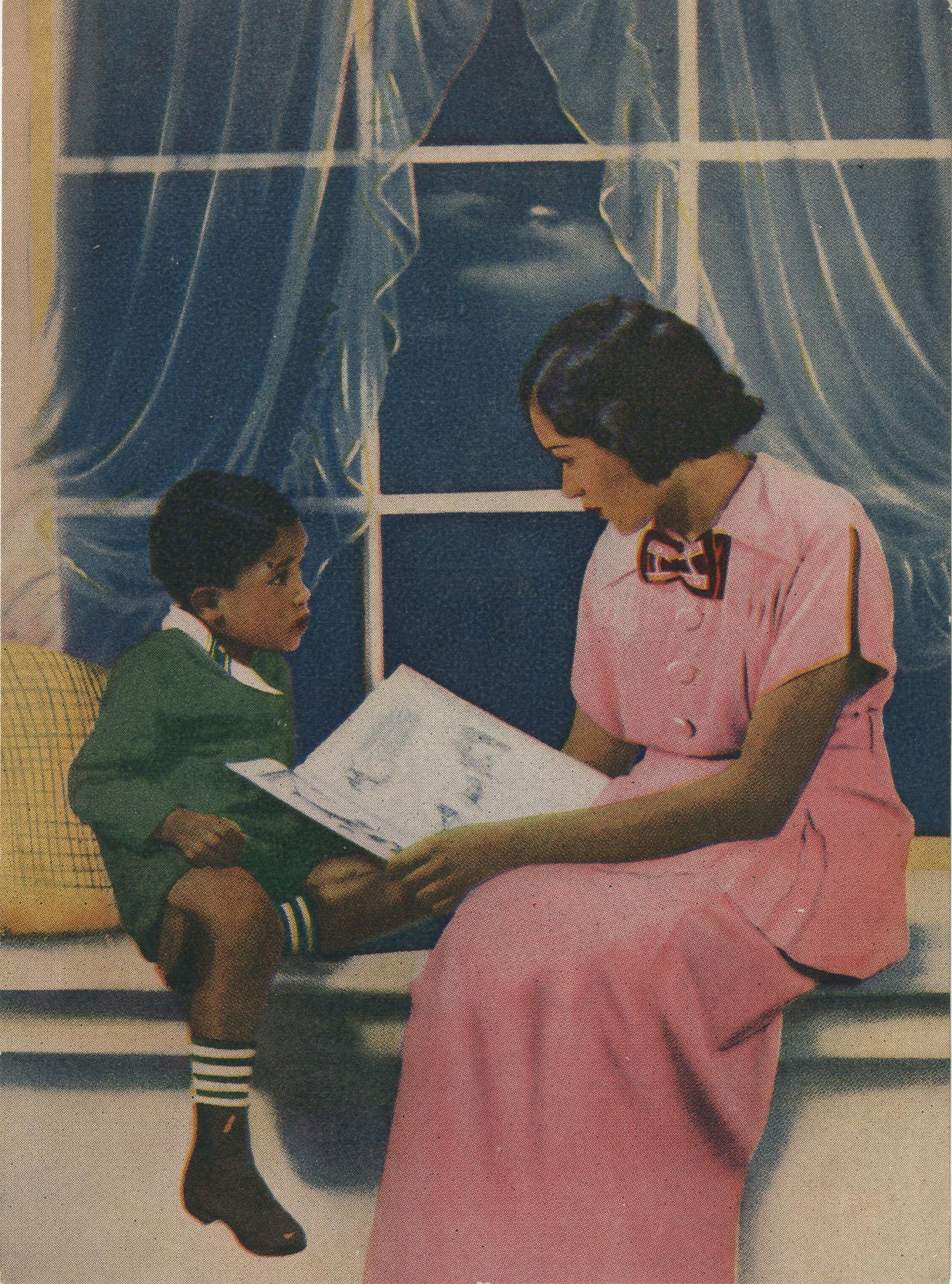 20th Century Ephemera, Postcard