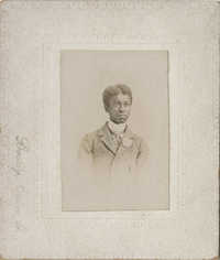 Photo of African American Man
