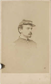 Photo of Robert Shaw