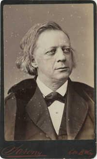 Photo of Henry Ward Beecher