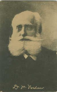 Dr. M. Nordau
