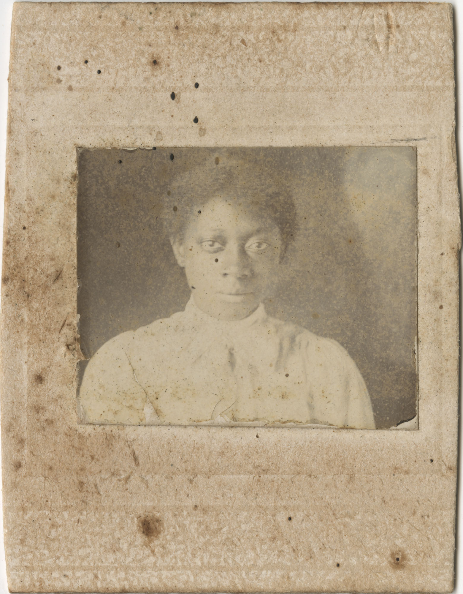 Photo of Ms. H.G.