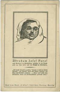 Abraham Josef Baral