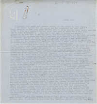 Letter 1 from Gertrude Sanford Legendre, April 13, 1943