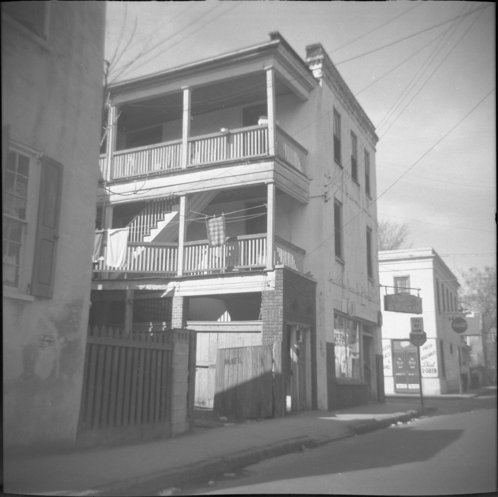 59 Anson Street
