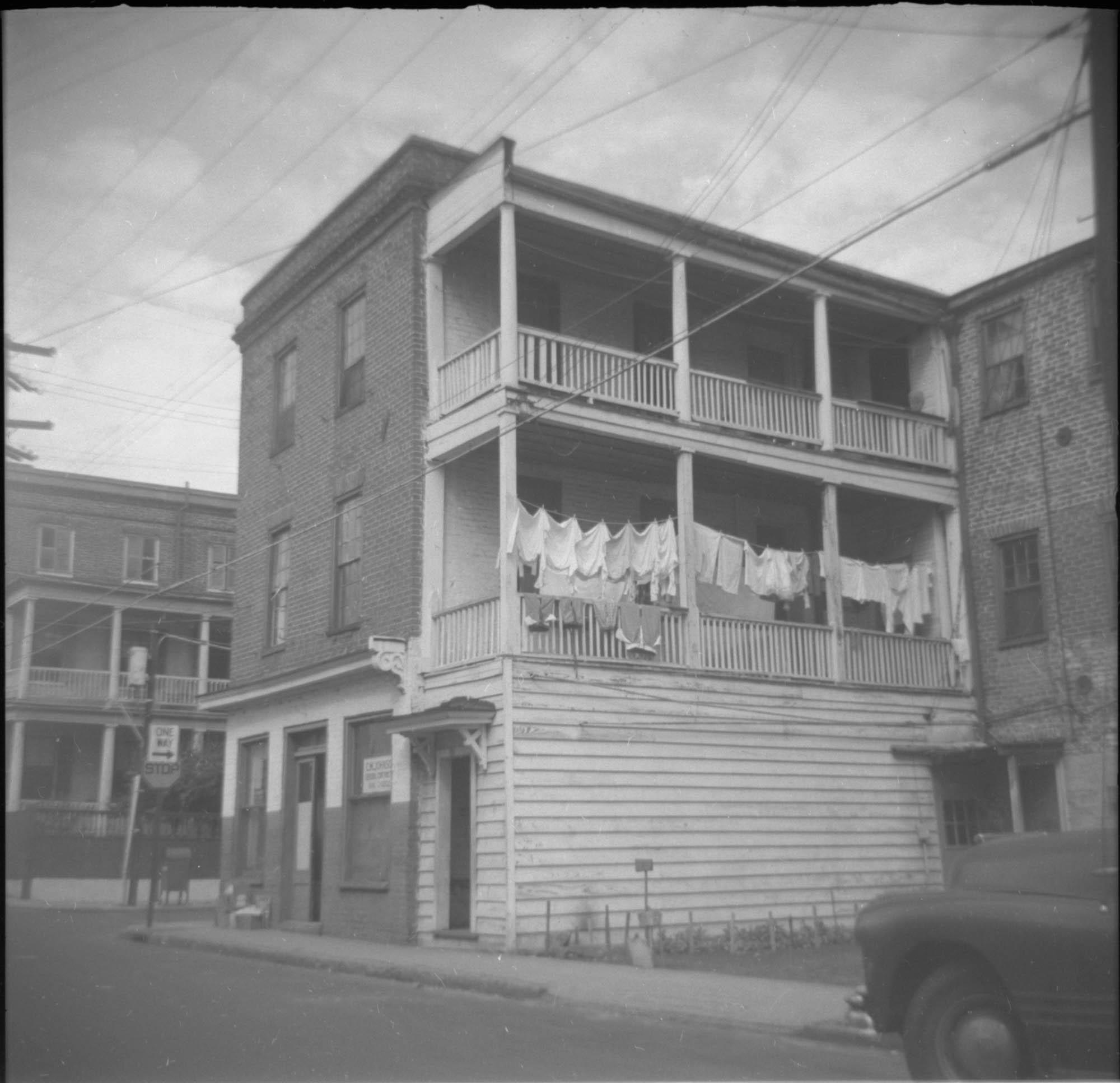 60 Anson Street