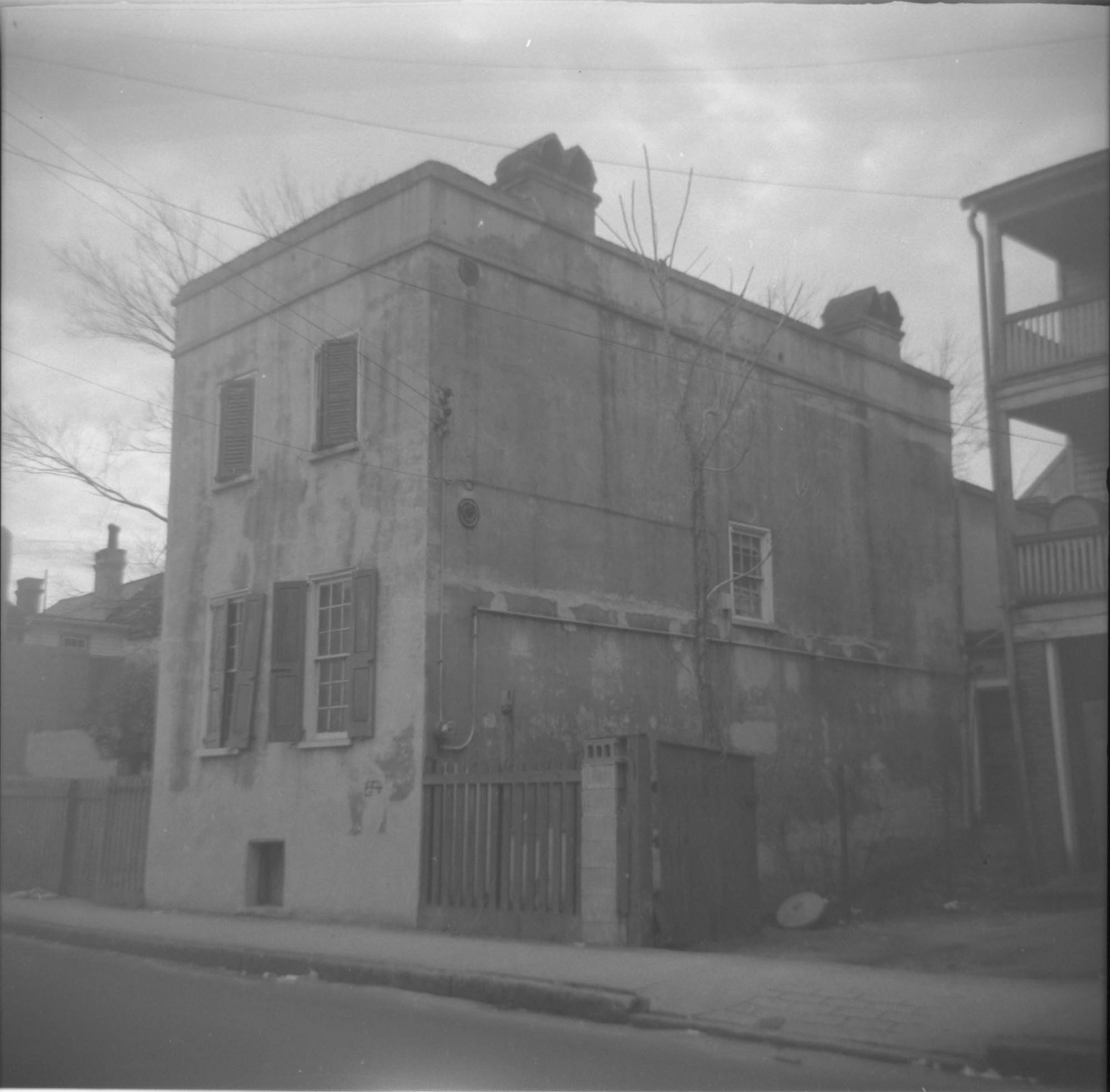 57 Anson Street